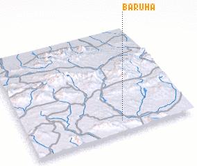 3d view of Bārūhā