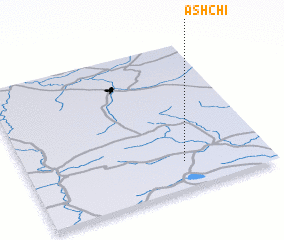 3d view of Ashchi