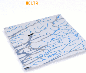 3d view of Holta