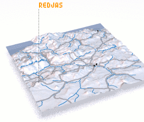 3d view of Redjas