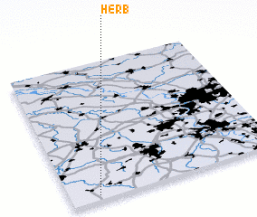 3d view of Herb