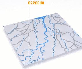 3d view of Erregha
