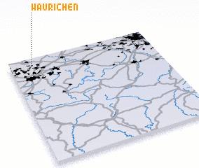 3d view of Waurichen