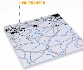 3d view of Krauthausen