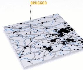 3d view of Brüggen