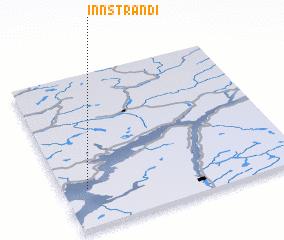 3d view of Innstrandi