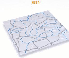 3d view of Essa
