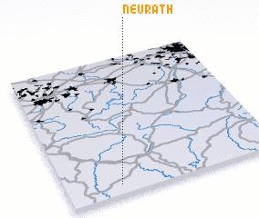 3d view of Neurath