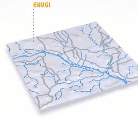 3d view of Ewugi