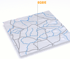 3d view of Agaie