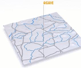 3d view of Agaie