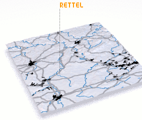 3d view of Rettel