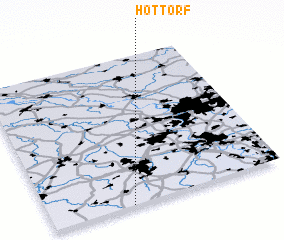 3d view of Hottorf