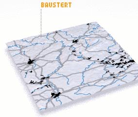 3d view of Baustert