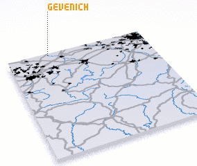 3d view of Gevenich