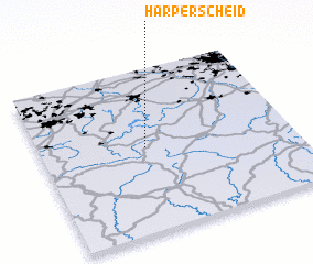3d view of Harperscheid
