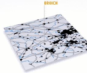 3d view of Broich