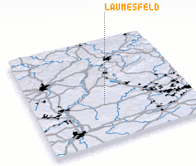 3d view of Laumesfeld