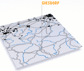 3d view of Giesdorf