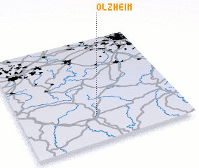 3d view of Olzheim