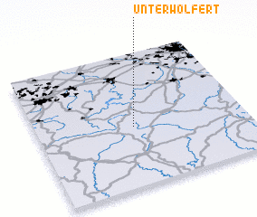 3d view of Unterwolfert