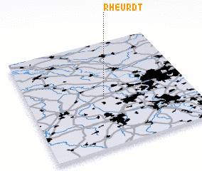 3d view of Rheurdt