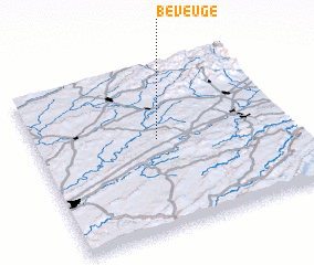 3d view of Beveuge