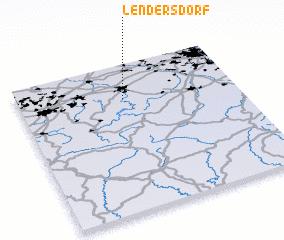 3d view of Lendersdorf