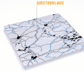 3d view of Girsterklaus