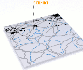 3d view of Schmidt