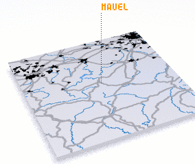 3d view of Mauel