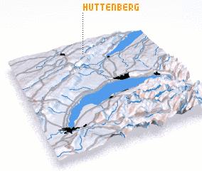 3d view of Hüttenberg