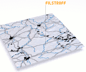 3d view of Filstroff