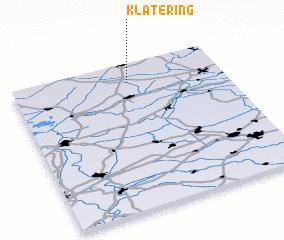 3d view of Klatering