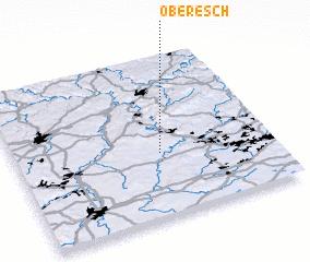 3d view of Oberesch