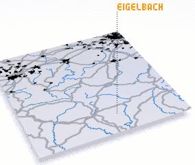3d view of Eigelbach