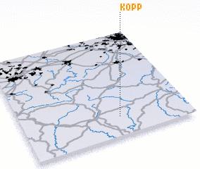 3d view of Kopp
