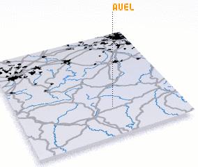3d view of Auel