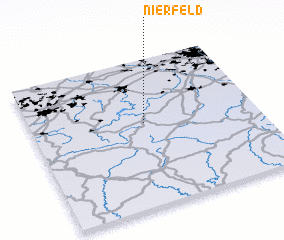 3d view of Nierfeld