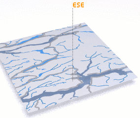 3d view of Ese