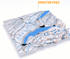 3d view of Epautheyres