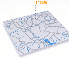 3d view of Eroufa