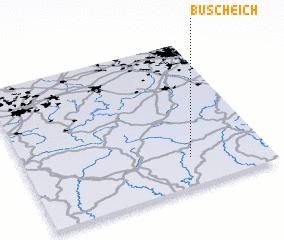 3d view of Büscheich