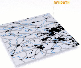 3d view of Neurath