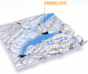 3d view of Donneloye