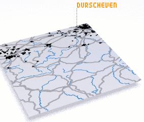 3d view of Dürscheven