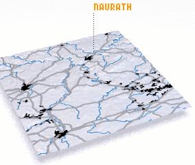 3d view of Naurath