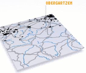 3d view of Obergartzem