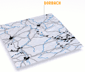3d view of Dörbach