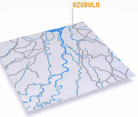 3d view of Ozubulu